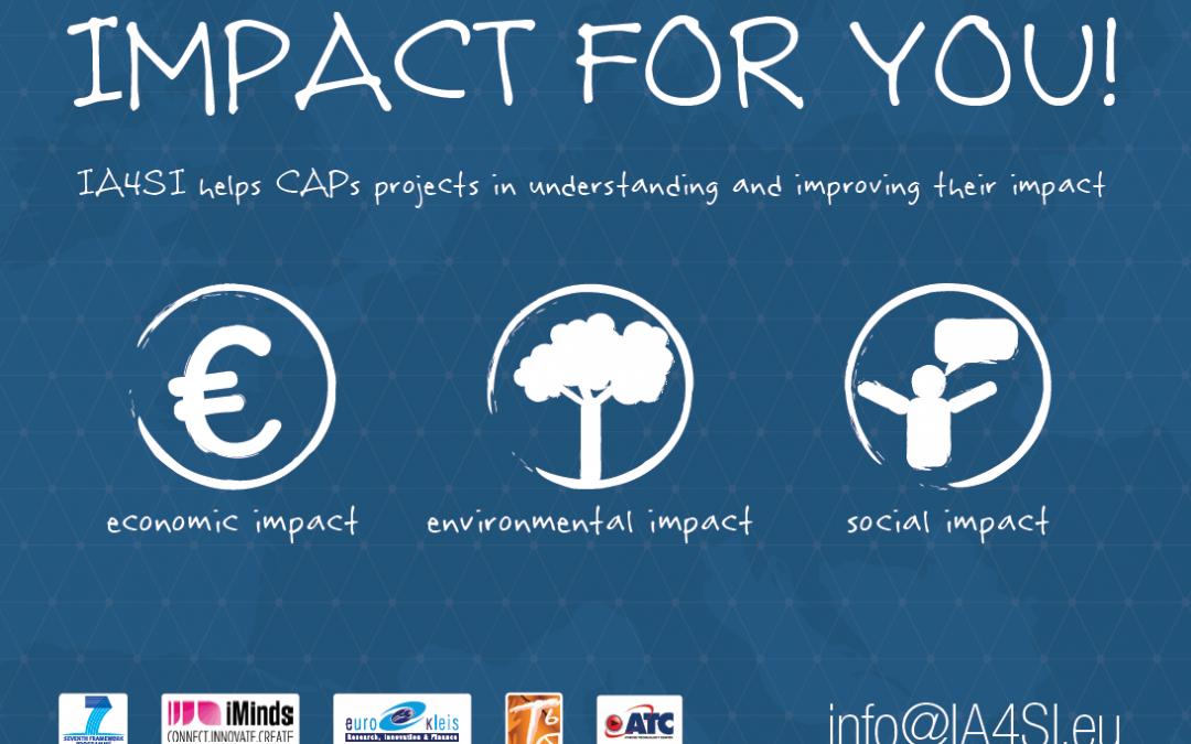 Exploring impacts of collective awareness platforms