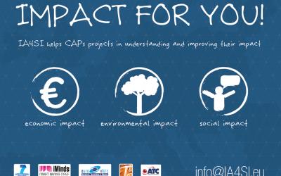 Exploring impacs of collective awareness platforms