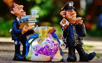 Anti-money Laundering and Anti-Terrorism