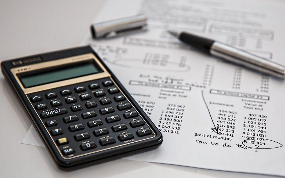 Valutazione dell'impatto dei programmi di investimento